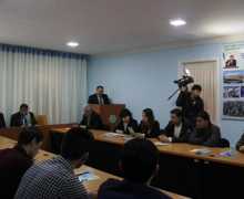Appeal of Uzbekistan's active entrepreneurs calls all of us to work closely together