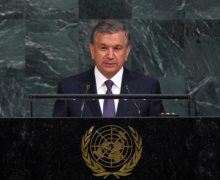 STATEMENT OF MFA OF THE REPUBLIC OF UZBEKISTAN IN CONNECTION WITH THE ADOPTION OF THE UN GENERAL ASSEMBLY RESOLUTION «STRENGTHENING REGIONAL AND INTERNATIONAL COOPERATION TO ENSURE PEACE, STABILITY AND SUSTAINABLE DEVELOPMENT IN THE CENTRAL ASIAN REGION»