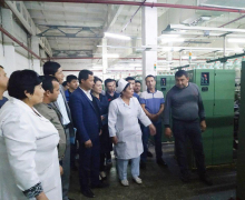 UzLiDeP activists became familiar with the activities of GULISTAN-MILI-TEXTILE LLC