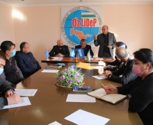 Problems of each entrepreneur in Karshi district will be solved by a deputy