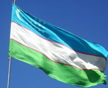A new stage in the development of Uzbekistan