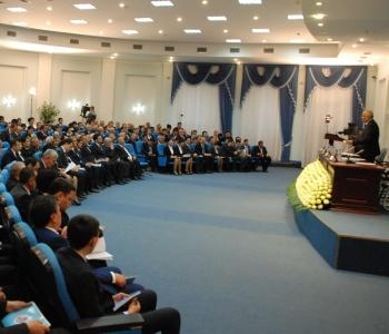 Meeting of the Political Council of UzLiDeP was held in Tashkent