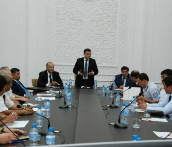 UzLiDeP discussed the issues of liberalization foreign exchange policy