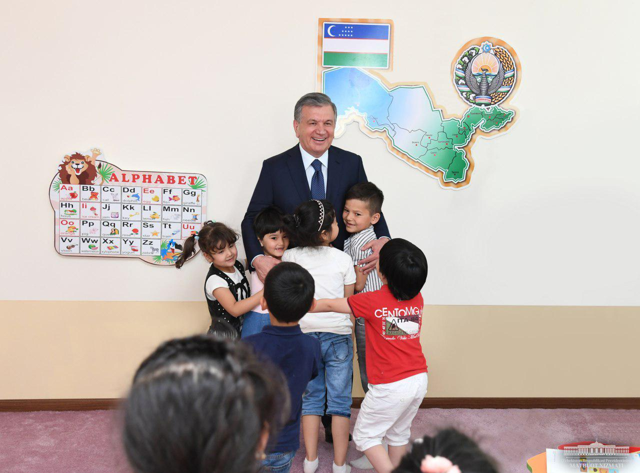 President's visit motivated people of Andijan to reach new frontiers