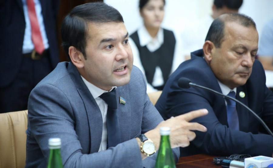 "Rasul Kusherbayev: ""Demolition issues need to be addressed only in court"" (+video)"